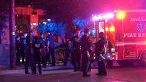 Un joven muere y 5 personas más resultan heridas tras múltiple balacera en Deep Ellum
