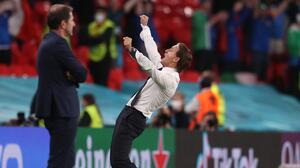 """Mancini: """"Sabía que sufriríamos, Austria te hace jugar mal"""""""