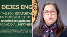 Reportan que continúa la venta de citas del Consulado Mexicano, cónsul llama a denunciar