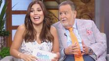 """""""Metiste la pata"""": Raúl le dice a Karina cuando ella revela que podría tener a su bebé en Enamorándonos"""