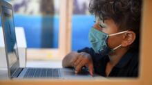 Se acerca el plazo final para inscribir a estudiantes del LAUSD en la modalidad de educación virtual, ¿qué debes saber?