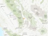 Sismo en California de magnitud 6 sacude región central del estado, informa el Servicio Geológico