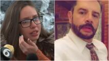 Héctor Parra permanecerá tras las rejas por la acusación de su hija sobre abuso sexual