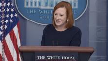 """""""No refleja la política general"""": críticas a Biden tras ser visto sin mascarilla en un restaurante de Washington"""