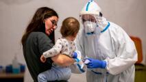 ¿Cuáles son los tratamientos adecuados para niños pacientes con coronavirus? Te contamos