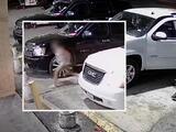 Autoridades buscan a sospechosos de amenazar a menor que estaba en una camioneta antes de robar el vehículo