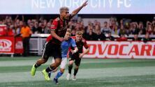 ¿Atlanta United o Europa? Josef Martínez habló de su futuro