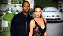 En el divorcio de Kim Kardashian y Kanye West hay más de 2,000 millones de dólares en juego