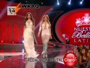 """Aleyda Ortíz """"NBL 2014"""" lista para dar apoyo a las chicas VIP"""