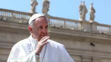 Así será la agenda del papa Francisco en su visita a Colombia