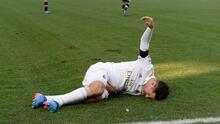 El Milan pierde a Bonaventura por seis meses