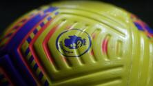 La Premier League no parará ante la nueva cepa de COVID-19