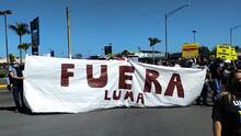 En protesta, exigen estudiantes receso académico a la UPR por emergencia de apagones