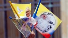 Avanzan los preparativos para recibir al papa Francisco en Colombia