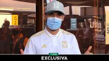 """Vigón: """"Miguel Herrera es un ganador; aportará muchísimo a Tigres"""""""