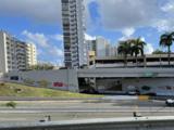 DTOP denuncia actos de vandalismo en el Túnel de Minillas