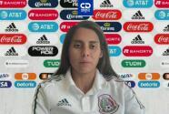 """Kenti Robles sobre jugar en el Azteca: """"Ya era hora, soñamos con esto"""""""