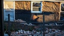 Se cumple un año de la explosión en la fábrica Watson And Grinding en el noroeste de Houston