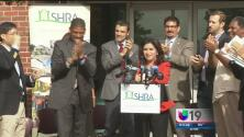 Revitalizarán comunidad de escasos recursos en Sacramento