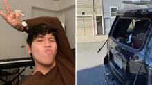 Cantante y estrella de TikTok sufre asalto a punta de pistola en San Francisco
