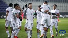 ¿Cuáles son los objetivos de la Selección Mexicana para el 2021?
