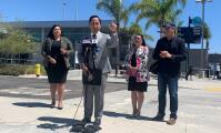 Alcalde de San Diego pide que se abra la frontera con México en San Ysidro