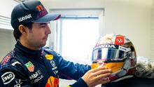 Checo Pérez dijo que una mala parada en el GP de Estiria lo perjudicó