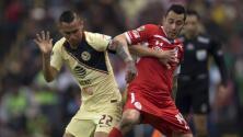 Paul Aguilar aseguró que el América no puede tener desconcentraciones ante Pumas