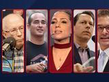 Jugando Pelota Dura tendrá especial este domingo dedicado al covid-19 con candidatos a la gobernación