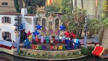 Desfile de los Texas Cavalier: así fue el evento en San Antonio que fue inspirado por México