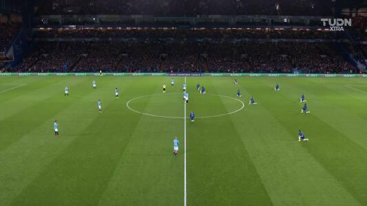 Resumen del partido Chelsea vs Malmö FF