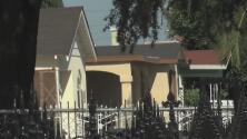 Residentes en California luchan contra la contaminación