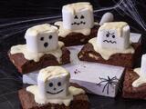 Brownies de fantasma