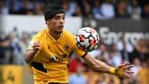 Raúl Jiménez tendrá agenda apretada con el Wolverhampton y el Tri