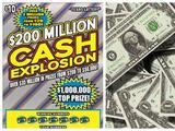 Hay un nuevo millonario en Texas: residente de Pflugerville gana premio de lotería con raspadito