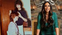 Estilista a los 18, millonaria a los 40: así logró esta latina convertir una pasión en negocio