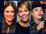 Mayna Nevarez, Mia Nygren, Mónica Vélez e Ivy Queen serán distinguidas como Leading Ladies of Entertainment 2021