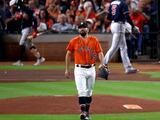 ¡Tablas! Houston Astros brillan en casa y empatan la Serie Mundial
