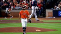 ¡Hay tiro! Los Astros ganan el Juego 2 y empatan Serie Mundial