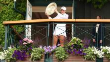 Ashleigh Barty gana Wimbledon; consigue su segundo título del Grand Slam