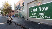 Aprueban proyecto de 25,000 casas para indigentes en Los Ángeles: ¿otro plan sin resultados?