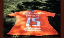 Con Pumas usó el 30 pero en América el 'Nico' Castillo vestirá el dorsal 15