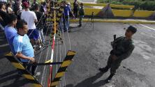 Colombia y Venezuela en busca de una solución