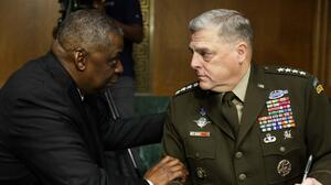 🔴 EN VIVO: El alto mando militar responde ante el Congreso sobre la caótica retirada de Afganistán