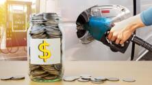 ¿Sabías que puedes ahorrar dinero en gasolina? Erick Cuesta llegó con muy buenos tips que te ayudarán