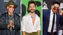 Daddy Yankee, Camilo y Bebeto: los mejores estrenos de la semana en La Playlista