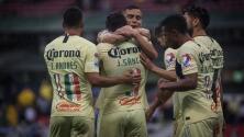 ¡Las Águilas tomaron vuelo en el Apertura! Así fue el triunfo 2-1 de América sobre Morelia