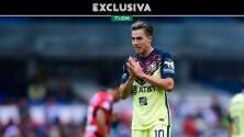 América recibió oferta de equipo europeo por Sebastián Córdova