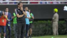 Leandro Cufré valoró la actitud de Atlas pese a la derrota