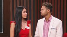Jeremy fue rechazado por Ana Lucía, quien cree que no podrían superar la distancia